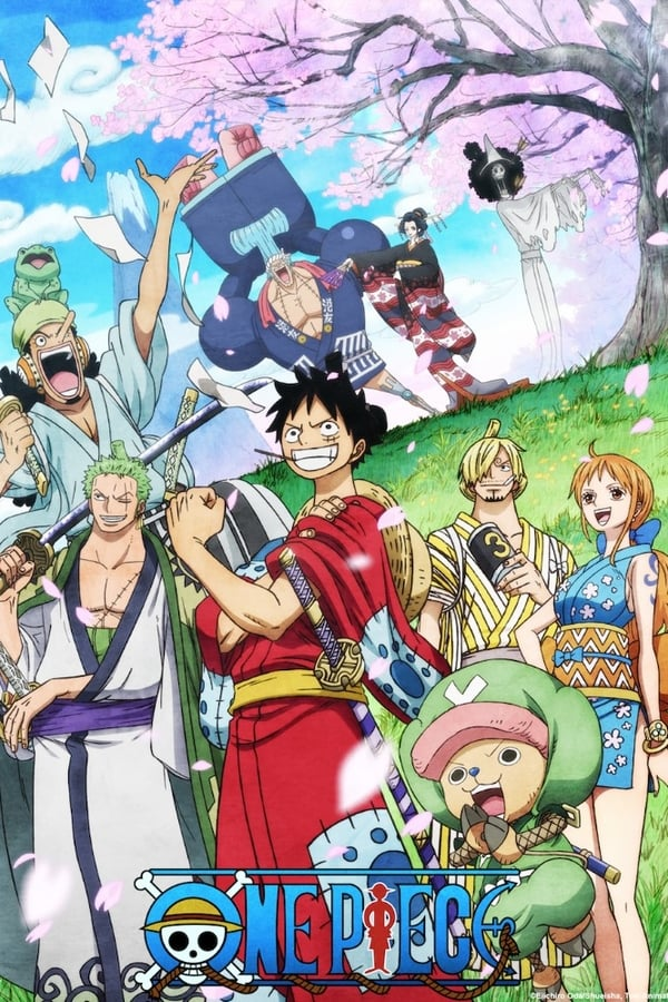 One Piece (ワンピース)