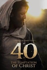 40: The Temptation of Christ