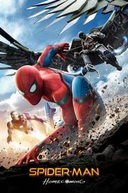 Spider-Man: Homecoming